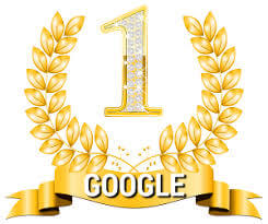 First page Google ranking worthpg