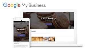bakery on google my business