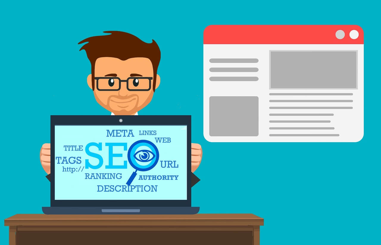 Improve your rankings with good on-site SEO practice